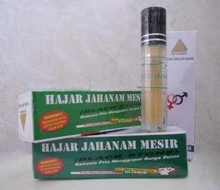 HAJAR JAHANAM ( Solusi Ejakulasi Dini ) Promo!! Buy 1 Get 1