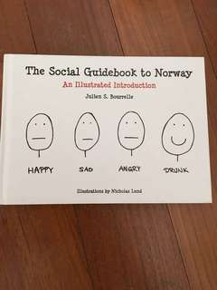 The social guide to Norway