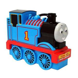Thomas and friends train carry case