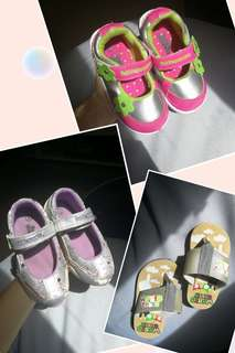 Cute Comfy shoes & slipper for kids