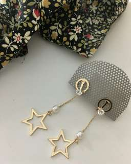 🚚 正韓耳環🇰🇷夾式