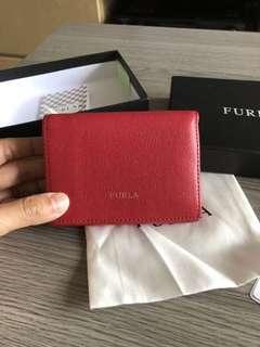 Furla wallet 銀包