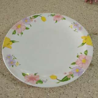 1 Decorative Plate