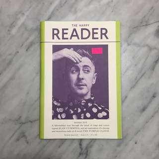 Happy reader Issue 4