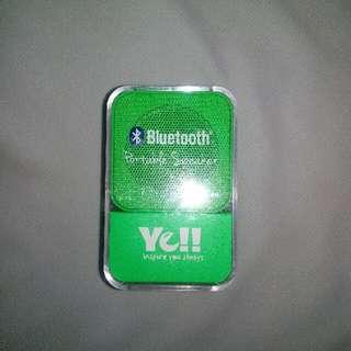 Ye!! Bluetooth Speakers