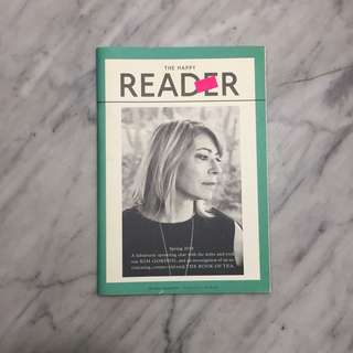 The happy reader issue 2