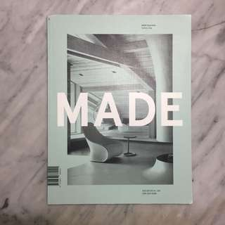 Made issue 1