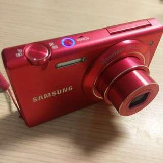 🚚 Samsung MV800高畫質翻轉螢幕纖薄自拍機