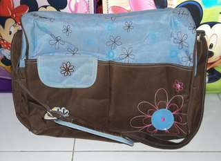 Baby couture/ baby bag