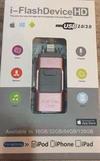 Apple OTG 32GB pendrive