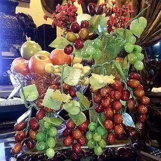 Chinese Jade Grape Tree