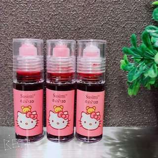 Hello Kitty Liptint