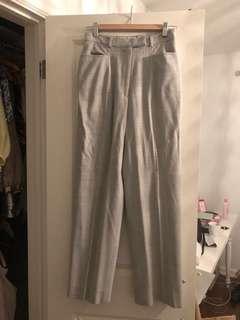 Holt Renfrew vintage pant suit.