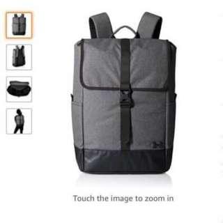 🚚 UA多用途後背包