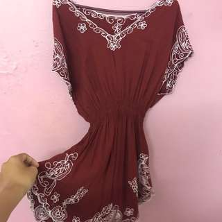Boho Beach dress #20under