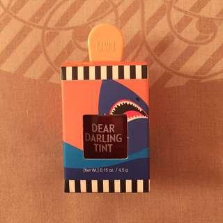 NET PRICE dear darling ice cream (shark red / RD306 )