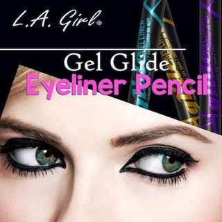 🚚 L.A. Girl Gel Glider Eyeliner