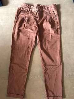 Net 長褲
