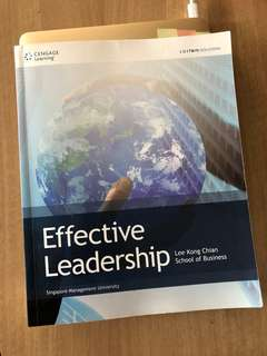 SMU LTB textbook