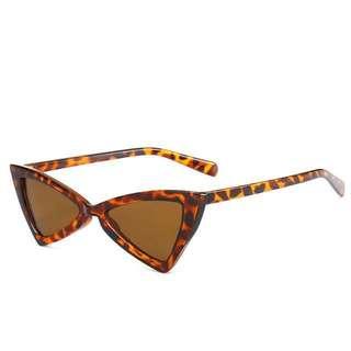 FREE ONGKIR NEW!!! kacamata kaca mata | sunglasses cat eye small sunglasses  || buy 1 60k buy 2 110k