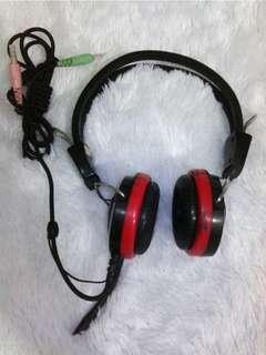 Headset daotianfu / weilong