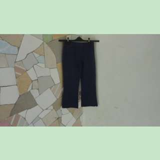 Lands' End Girl's Legging (Legging Anak)
