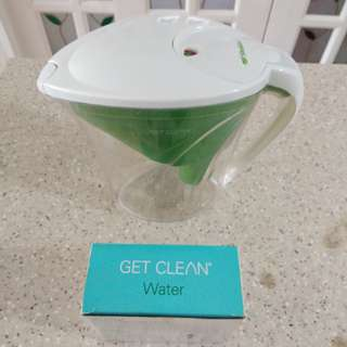 Shaklee Get Clean Water Filter