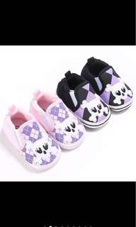 Baby Shoes soft shoe infant newborn toddler baby girl