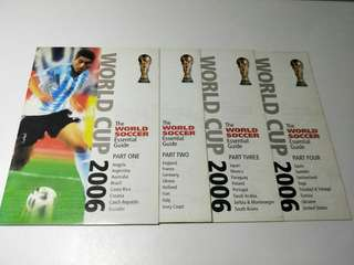 2006 World Cup Essential Guide