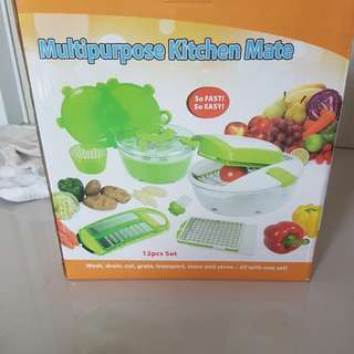 Amway Multi Purpose Kitchen Mate