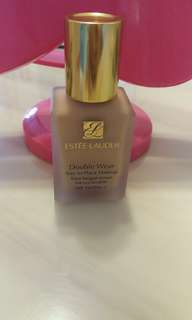 Estee lauder double wear stay-in-place make-up foundation spf 10/PA++ #2W0