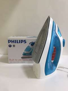 Philips Steam Iron - Power Life GC2910