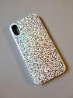 iPhone X Case Hologram