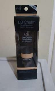 ELF BB Cream