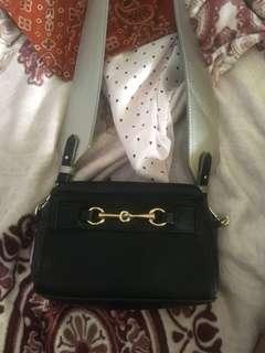 Mini Bag kulit