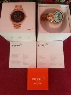 Fossil Q Venture Smartwatch