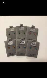 Sensitive Earring, Made in USA,Surgical Steel wholesalers