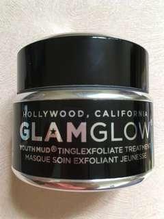 Glamglow Youthmud 50g黑罐