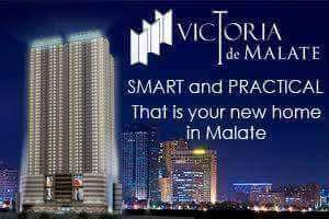 6k Monthly Rent to Own Condo