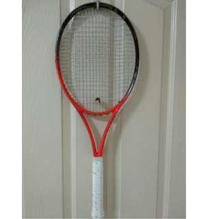 Head You Tek IG Radical MP Tennis Racket