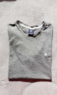 U.S. Polo Assn. Top