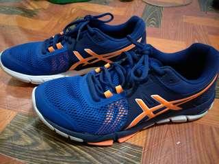 Asics  8.5 Men's Vball Shoes