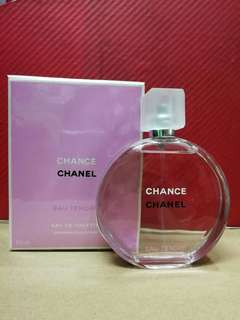 Chance chanel 100ml