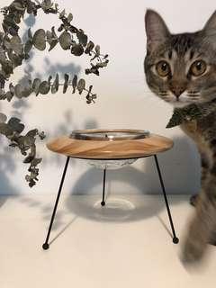 MyZoo UFO Pet Bowl