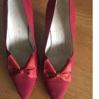 Shoes bruno magli