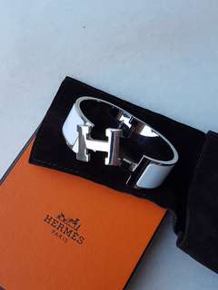 Authentic  Hermes Bracelet/Bangle