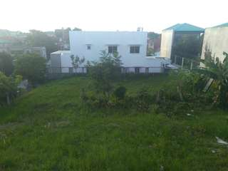 Tagaytay executive village lot for sale