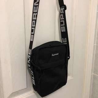 Supreme Shoulder Bag (SS18)