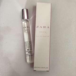 Zara Parfume Orchid