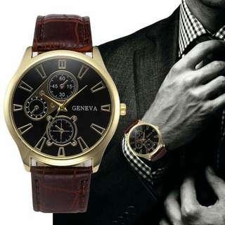 Free delivery Evocative Atlantis Wristwatch